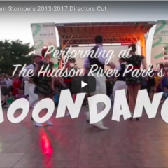 The Rhythm Stompers Highlights Reel 2013 – 2017 Directors Cut