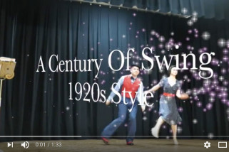 Highlights from A Century of Swing