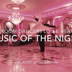 Music Of The Night Ballroom Showcase