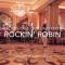 Rockin Robin at Fashion Awards Gala