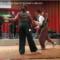Swing onstage Glenn Echo Park's Spanish Ballroom