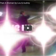 Hustle Showcase to More Than A Woman   Lou & Audrey