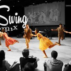 Swing Remix Summer Season