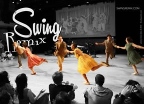 Swing Remix Summer Season