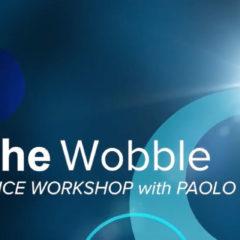 The Wobble workshop recap