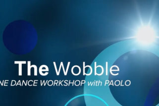 The Wobble workshop recap