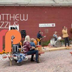 Matthew Piazzi & The Debonairs | Hick's Orchard